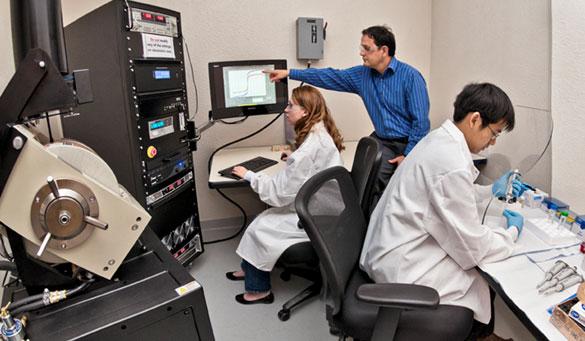 AEC Lab