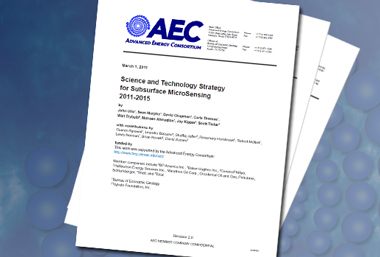 AEC Publishes Science and Technology Strategy