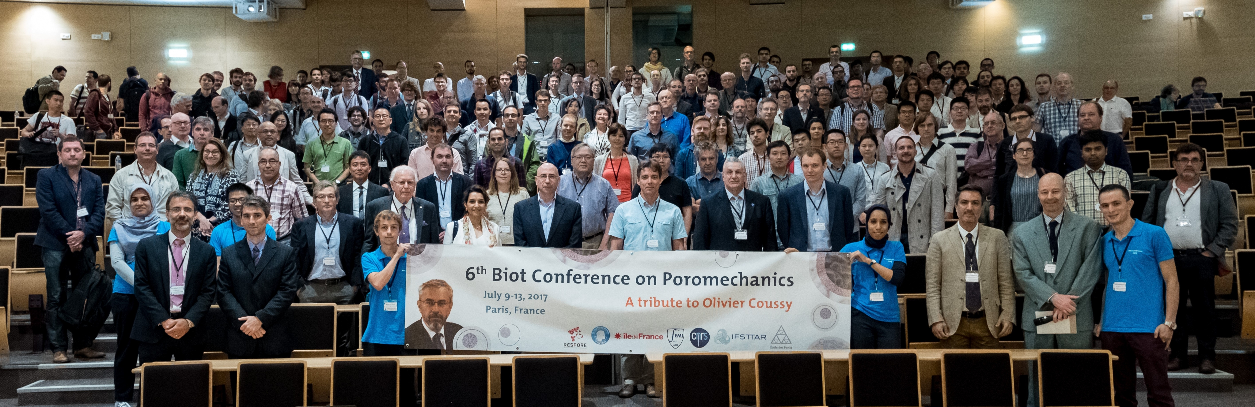 Biot conference