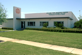 Midland Core Research Center