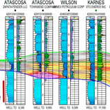 Stratigraphy and Sedimentation