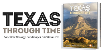 Texas Through Time logo