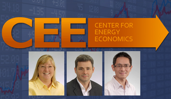 Center for Energy Economics transitions