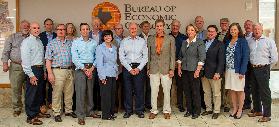 The Bureau's Visiting Committee 2018