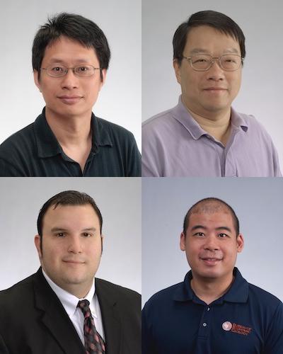 I/T Staff