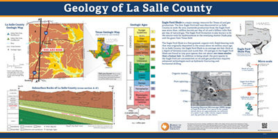 LaSalle County Geosign