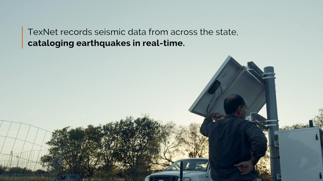 Ongoing Earthquake Monitoring is Vital for Texas