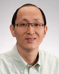 Dr. Alexander Sun