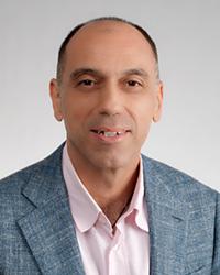 Alexandros Savvaidis