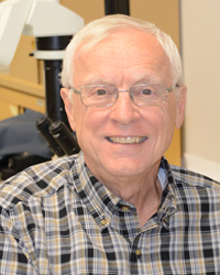 Dr. Robert (Bob) G. Loucks