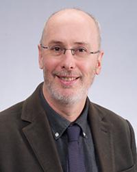 Dr. Frank Peel