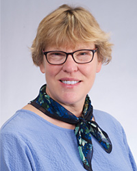 Dr. Gillian Apps