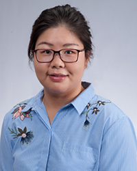 "Dr. Tingwei ""Lucy"" Ko"