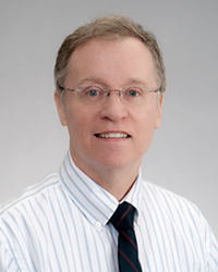 Dr. Mark Walsh