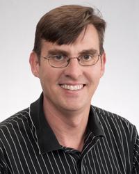 Dr. Pat Mickler