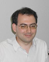 Sergey Fomel