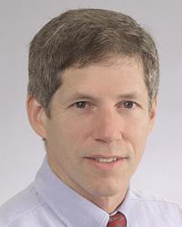 Stephen Laubach