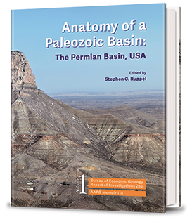 Anatomy of a Paleozoic Basin: The Permian Basin, USA