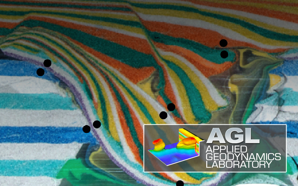Applied Geodynamics Laboratory (AGL)