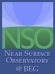 Near Surface Observatory