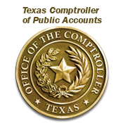 Texas Comptroller of Public Accounts — Texas Species Research