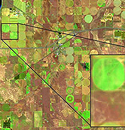 Improving Irrigation with Remote Sensing
