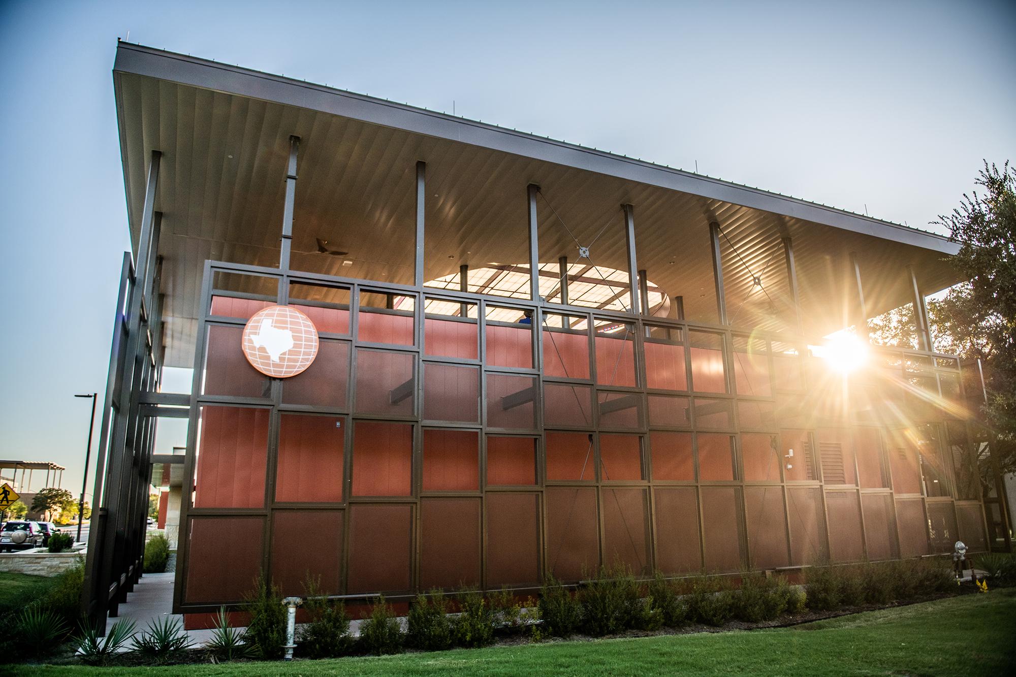 Bureau of Economic Geology Building