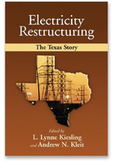 Electricity Restructuring: The Texas Story