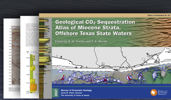 CO2 Sequestration Atlas of Miocene Strata, Offshore Texas State Waters