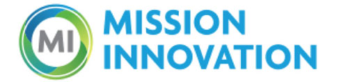 Logo of Mission Innovation