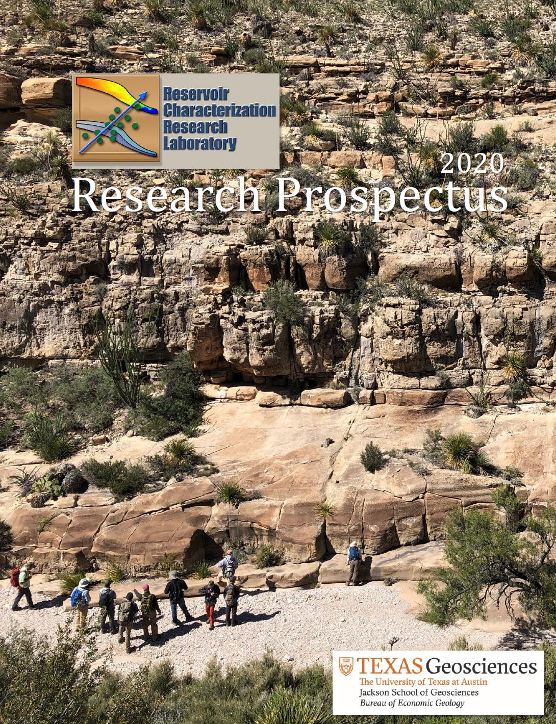 2020 Executive Summary and Prospectus