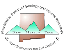 New Mexico Bureau of Geology & Mineral Resources