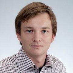 Dmitrii Merzlikin