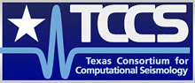 Texas Consortium for Computational Seismology
