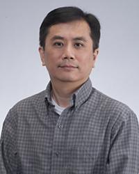 Dino Huang