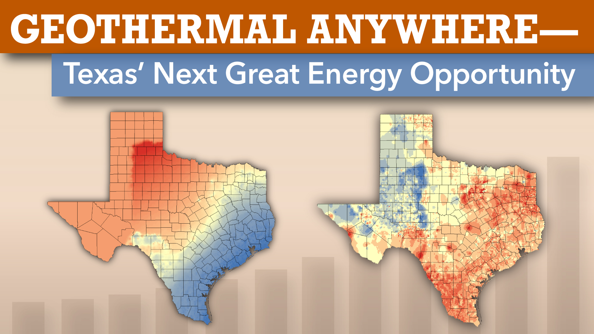 Geothermal Anywhere Texas Next Great Energy Opportunity
